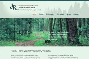 Joseph W. Rutte website